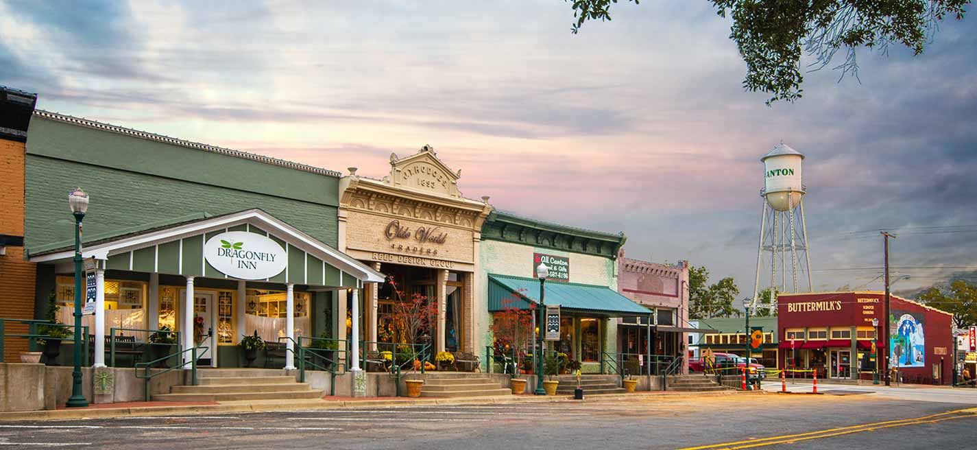 Where to stay in Canton, Texas
