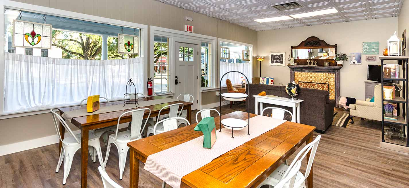Historic Canton Bed and Breakfast